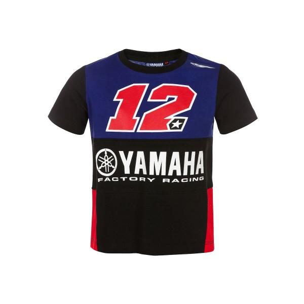 Yamaha Viñales Kids T-Shirt (cotton)