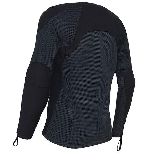 Knox Mens Urbane Pro Shirt - Black