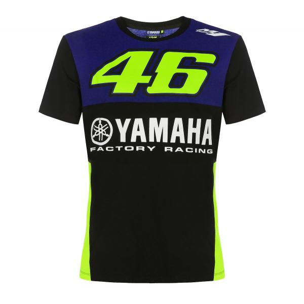 Yamaha Rossi Male T-Shirt