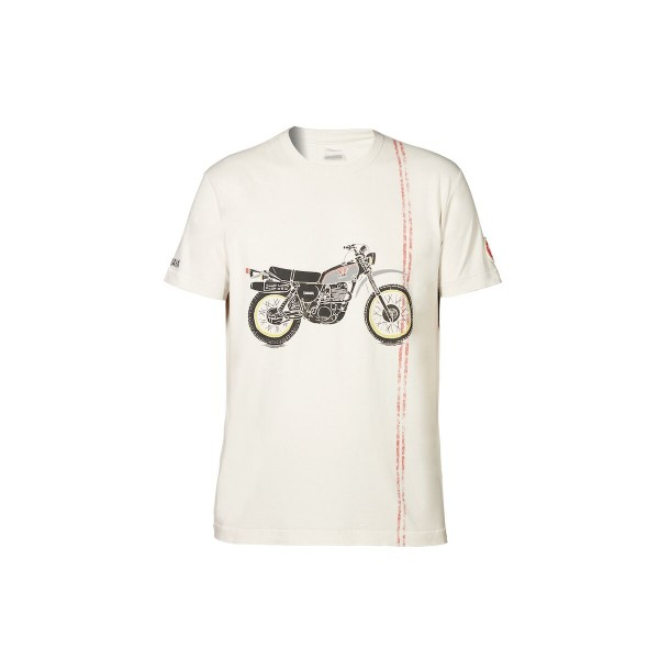 Faster Sons Male T-shirt XTribute