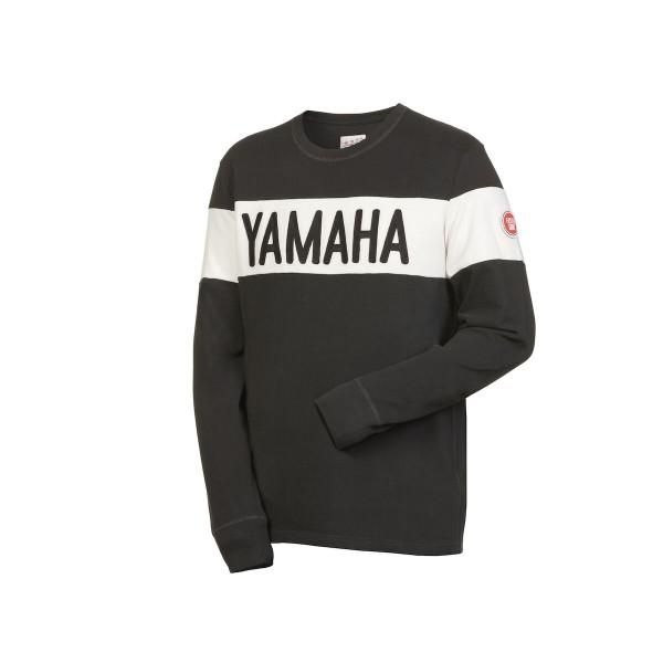 Yamaha Faster Sons Male Sweater Alamo Black