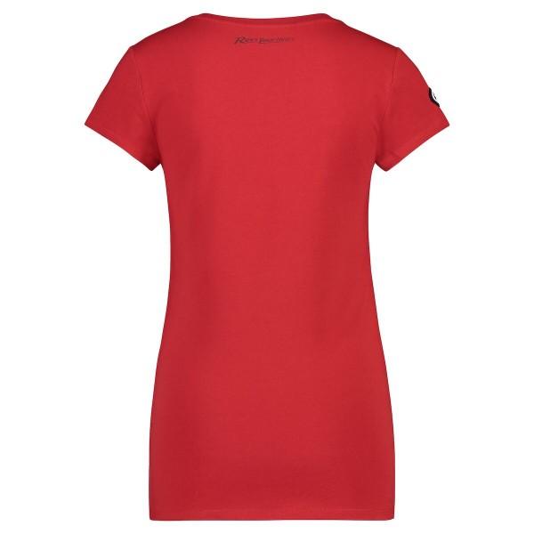 REVS Women's T-shirt Red