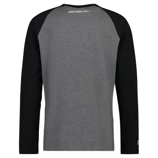 REVS Men's Long Sleeve T-shirt