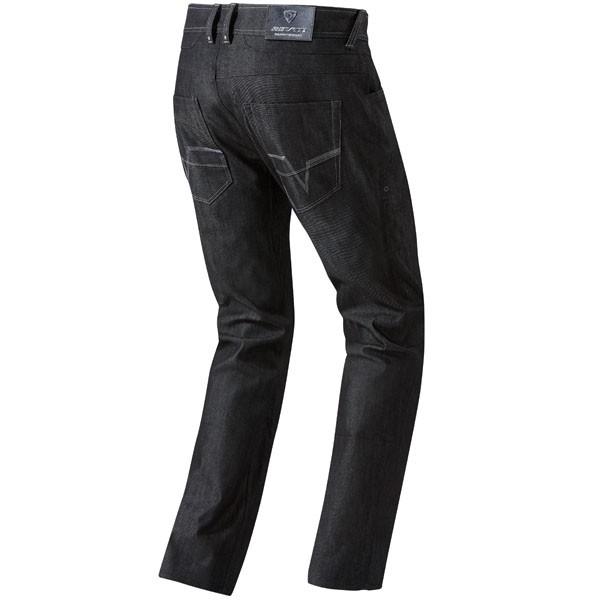 Rev'it Memphis H2O Denim Jeans - Dark Blue