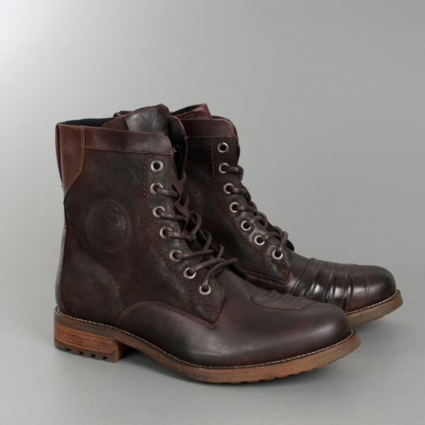 Revit Regent Boot Brown
