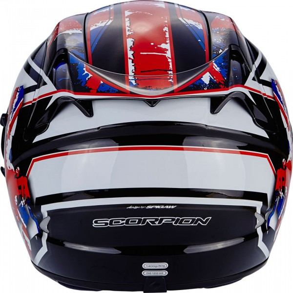 Scorpion Exo 1200 Air Alto Helmet