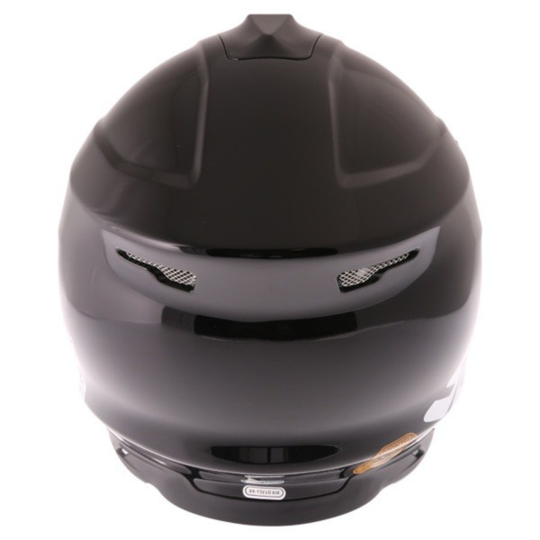 Scorpion Vx 15 Helmet Black