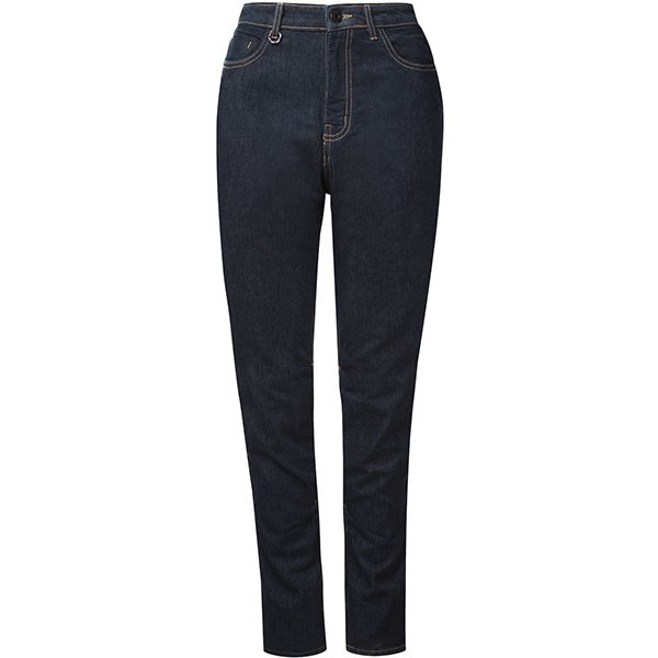 Knox Ladies Roseberry Denim Jeans - Blue