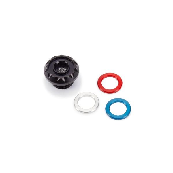 Billet Engine Oil Filler Cap
