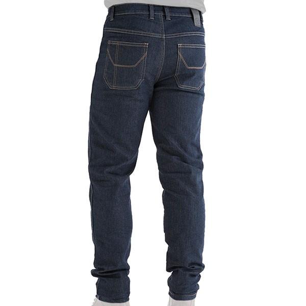 Knox Spencer Skinny Denim Jeans - Classic Blue