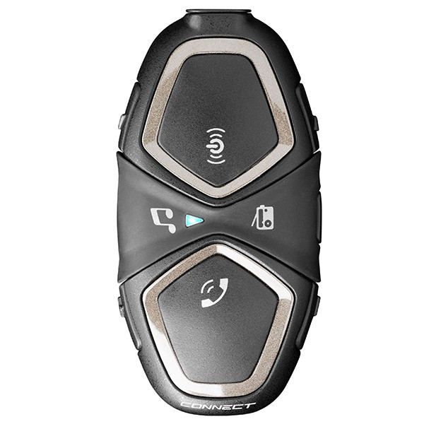 INTERPHONE BLUETOOTH HEADSET CONNECT