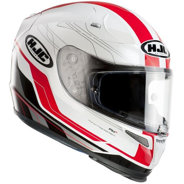 HJC R-PHA10 Plus - Epik Red / White