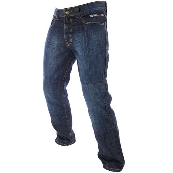 Oxford SP-J2 Kevlar Jeans - Blue