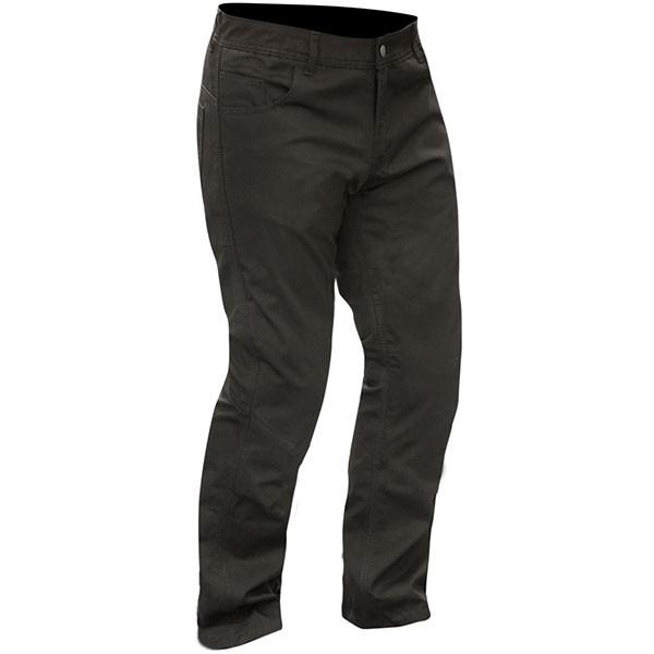 Merlin Route One Denver Waterproof Jeans Black