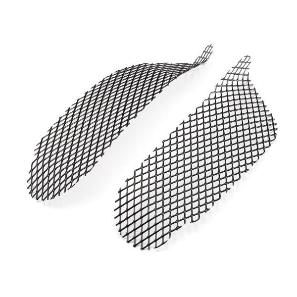 Steel Mesh Rear Side Covers MT-07 2015