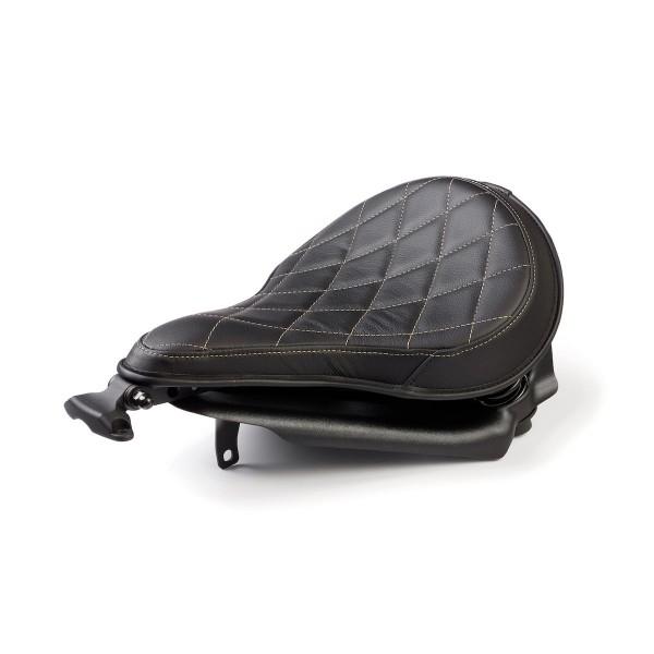Springer Bobber Solo Seat XV950 2016
