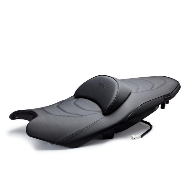 Heated Design Comfort Seat TMAX 2018