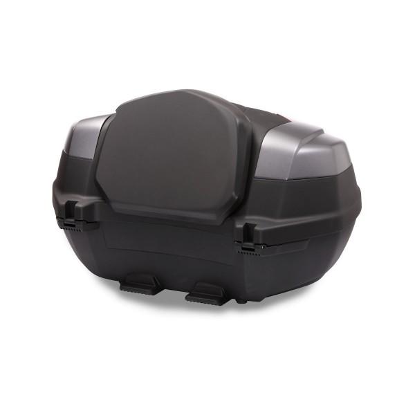 50L Top Case City Passenger Backrest