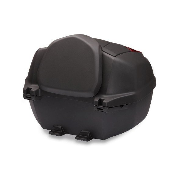 39L Top Case City Passenger Backrest