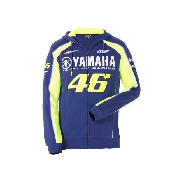 Yamaha VR46 - Yamaha Men's Hoodie