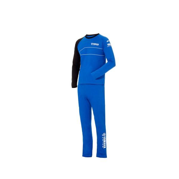 Yamaha Paddock Blue Odense Kids Pyjamas