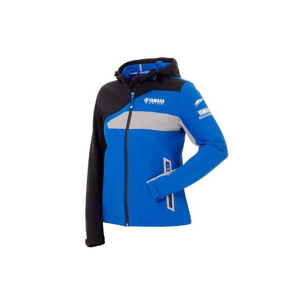 Paddock Blue Race Women's Softshell