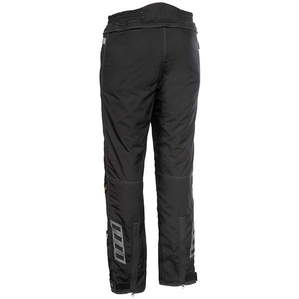 Rukka Katuh Textile Jeans - Black