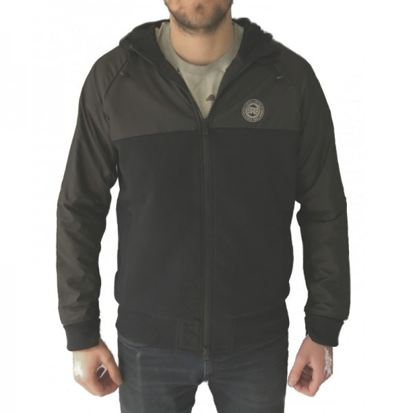 Royal Enfield Regalia Hoody Olive
