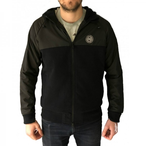 Royal Enfield Regalia Hoody Black