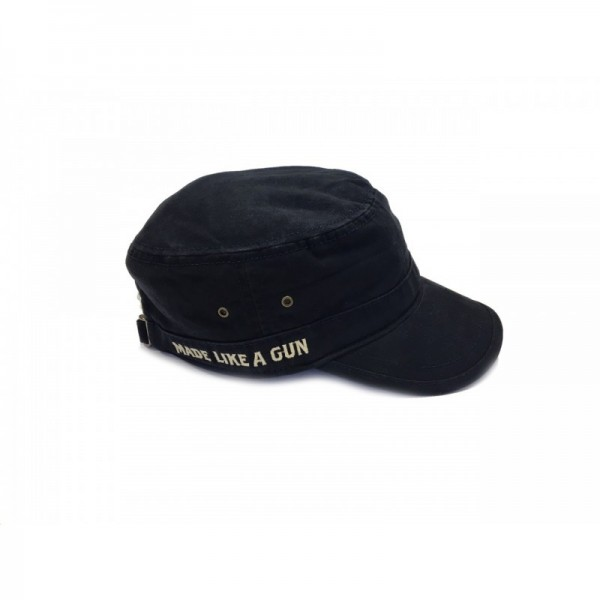 Royal Enfield M43 Field Cap Navy
