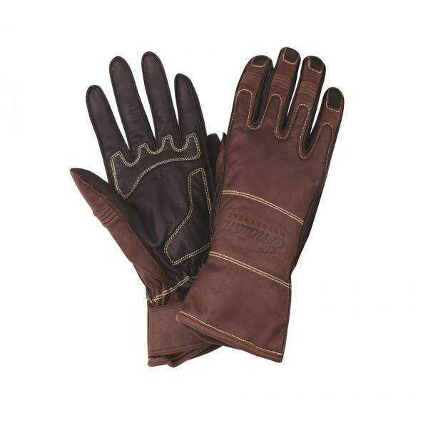 Indian Two Tone Gloves