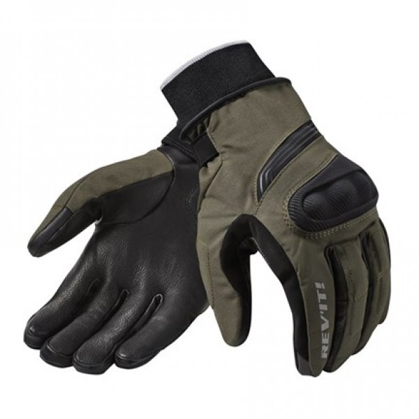 Revit Hydra H20 Gloves Dark Green