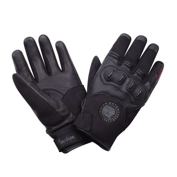Men's Solo Riding Gloves