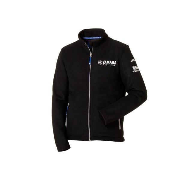 Paddock Blue Men's Fleece Jacket Black