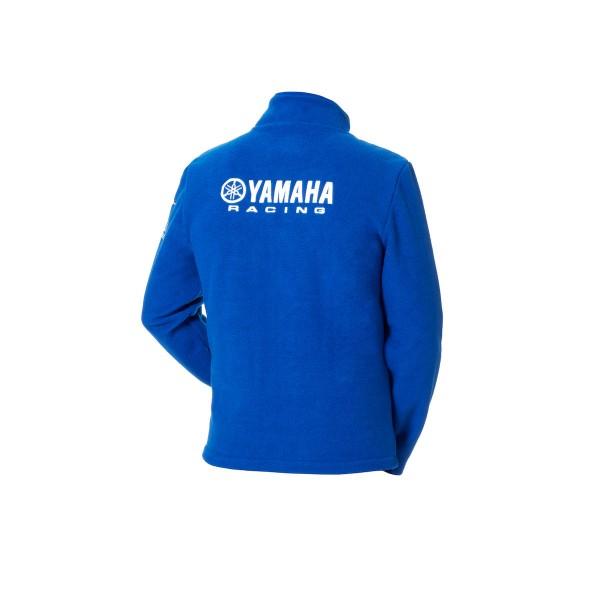 Paddock Blue Men's Fleece Jacket Blue