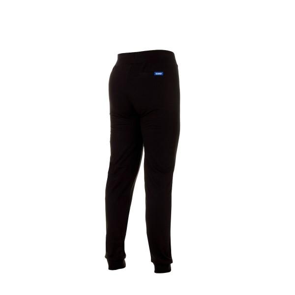 Yamaha Paddock Blue Women's Casual Pants Black