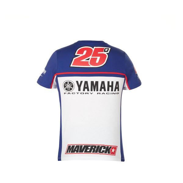 Yamaha Viñales Yamaha T-shirt