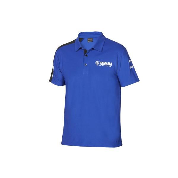 Paddock Blue Men's Sport Polo