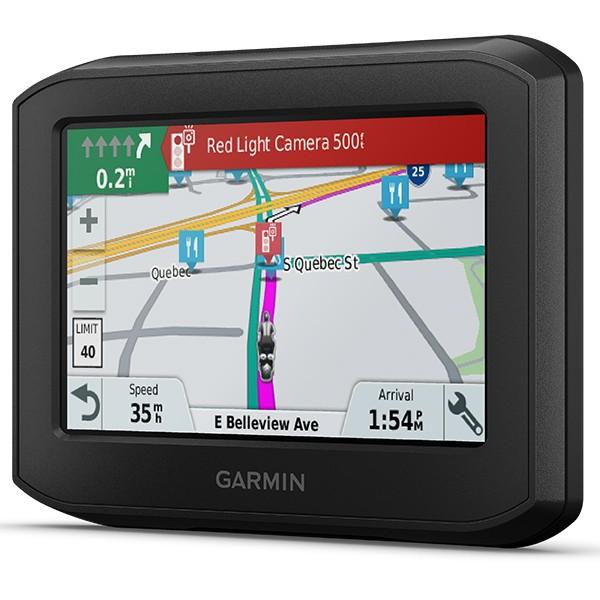GARMIN ZUMO 396 GPS