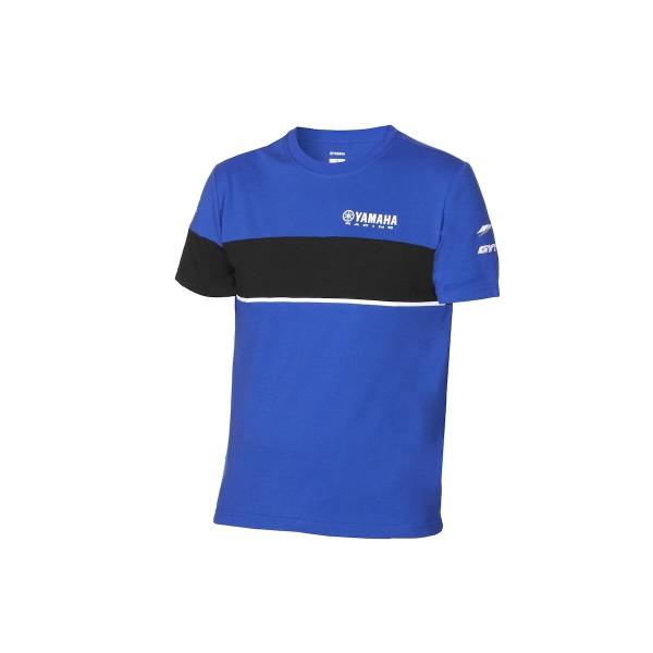 Yamaha Paddock Blue Men's T-Shirt