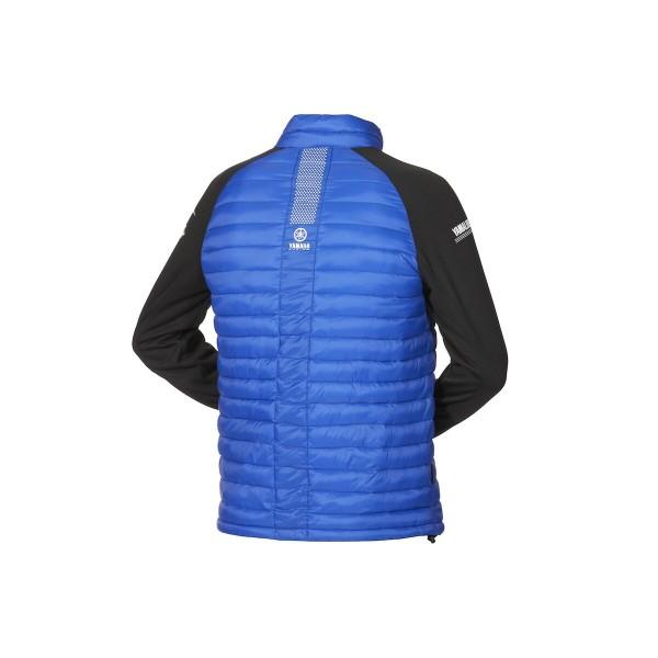 Yamaha Paddock Blue Men's Hybrid Jacket