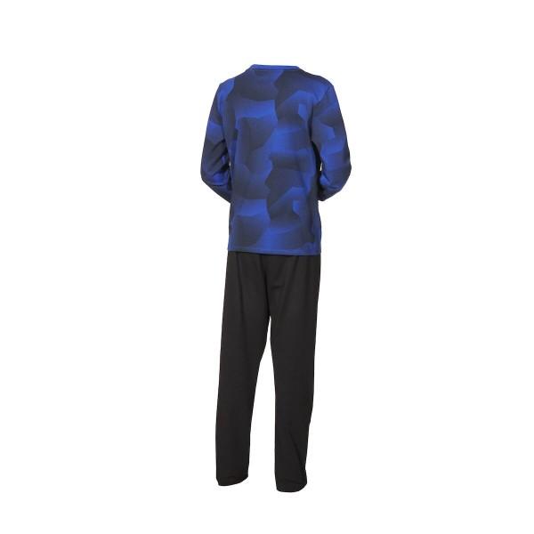 Yamaha Paddock Blue Kids' Pyjamas