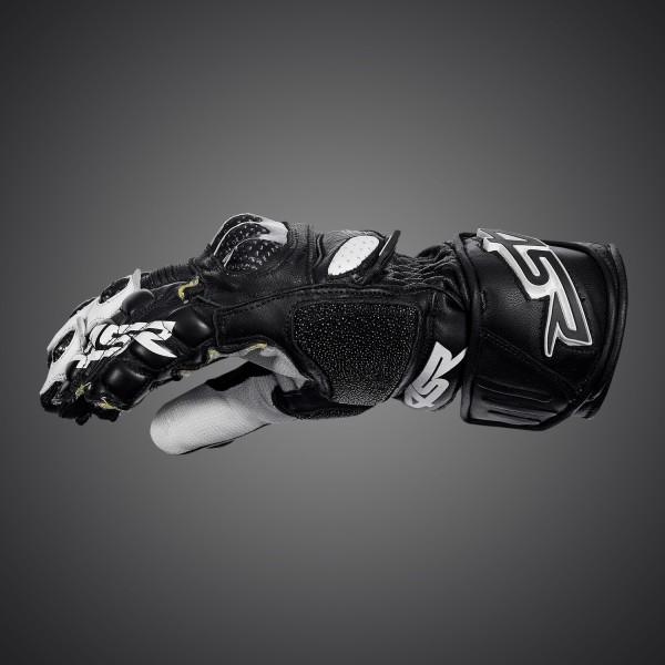 4SR Stingray Glove Black