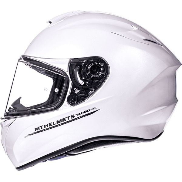 MT Targo Solid - Gloss White