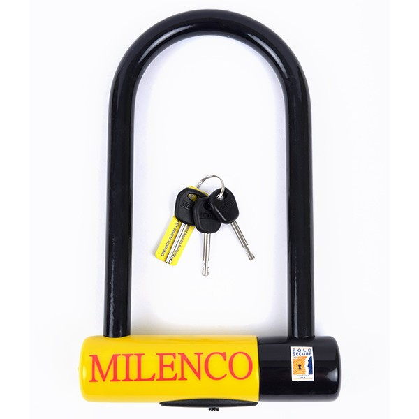 MILENCO Dundrod ++ ULock 18 x 230mm