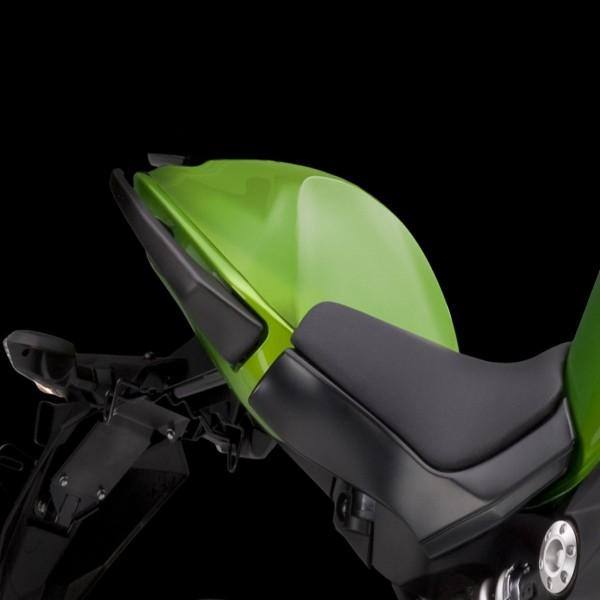 Kawasaki ER6 (51P) Candy Lime Green Type3