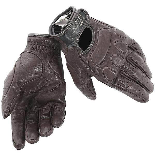 Dainese Blackjack Glove - Dark Brown