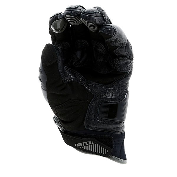 Dainese Carbon D1 Short Gloves - Black