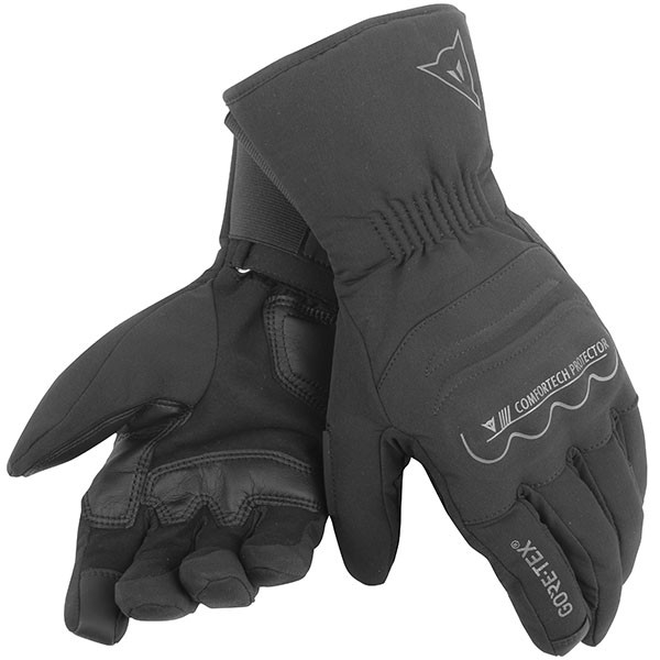 Dainese Freeland Gore-Tex Glove - Black