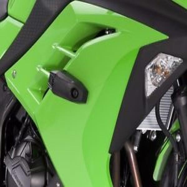 Kawasaki Ninja 300 Frame Sliders
